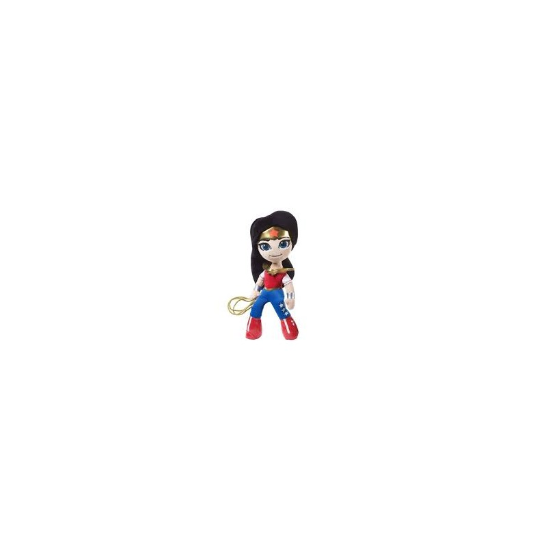 Wonder Woman Miniprzytulanki DC Super Hero Girls Bohaterki