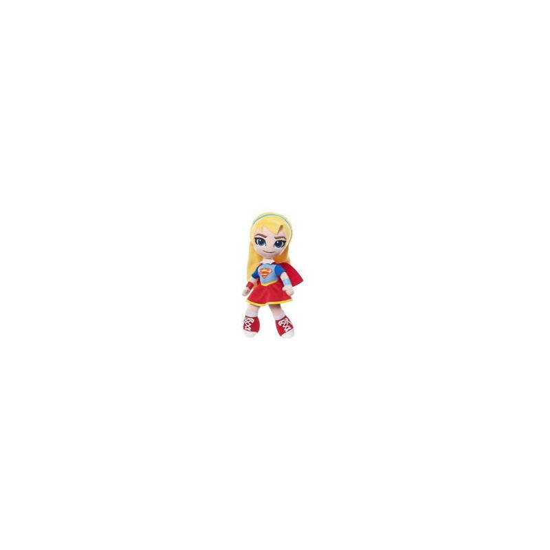 Supergirl Miniprzytulanki DC Super Hero Girls Bohaterki