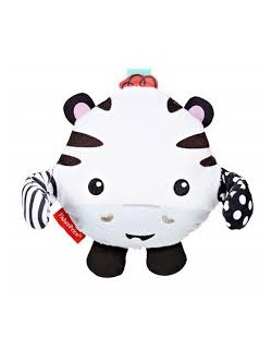 "Chichotki ""A kuku"" Zebra Fisher Price"