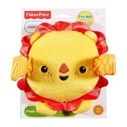 "Chichotki ""A kuku"" Lew Fisher Price"