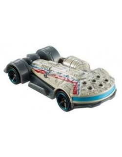 Star Wars Autostatki Kosmiczne Millenium Falcon Hot Wheels