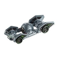 Star Wars Autostatki Kosmiczne Tie Fighter Hot Wheels