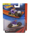 Moto Track Stars Wild Ride Hot Wheels