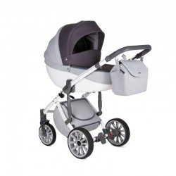 Sport 2.0 SP15 Grey Cloud Wózek 2w1 Anex