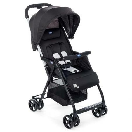 OHlala2 Black Night Ultralekki Wózek spacerowy tylko 3,8 kg Chicco