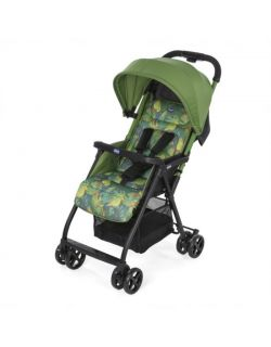 OHlala2 Tropical Jungle Ultralekki Wózek spacerowy tylko 3,8 kg Chicco