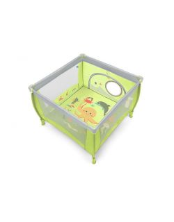 Play Kojec 04 Green 2019 Baby Design