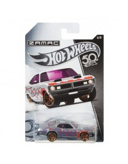 Zamac 50 Rocznica Dodge Demon Hot Wheels