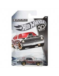Zamac 50 Rocznica Plymouth Duster Thruster Hot Wheels