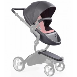 Wózek spacerowy Mima Xari 2w1 - Cool Grey