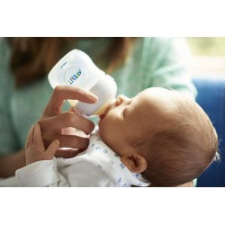 Butelka do karmienia Natural 125ml Philips AVENT