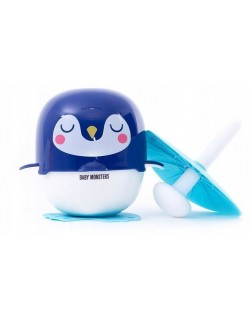 Zestaw do gotowania I-Cook Penguin blue Baby Monsters