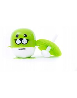 Zestaw do gotowania I-Cook Seal green Baby Monsters