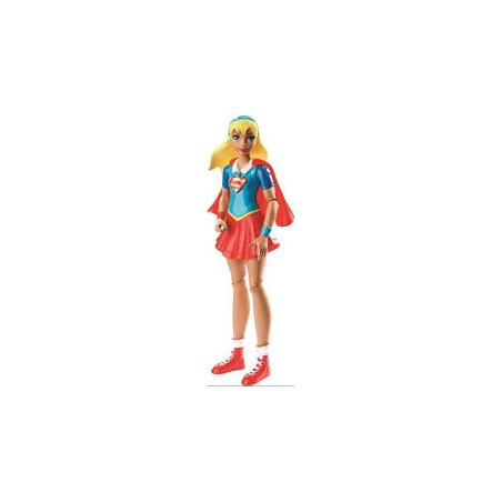 Supergirl DC Super Hero Girls Superbohaterki