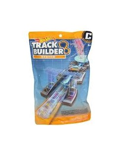 Akcesoria do rozbudowy Track Builder System C Hot Wheels