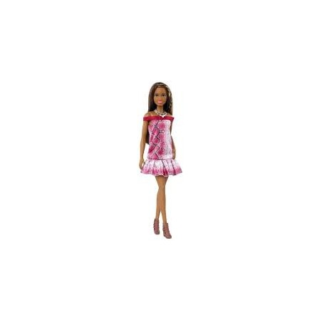 Barbie Fashionistas 21 Mattel
