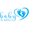 Baby In World